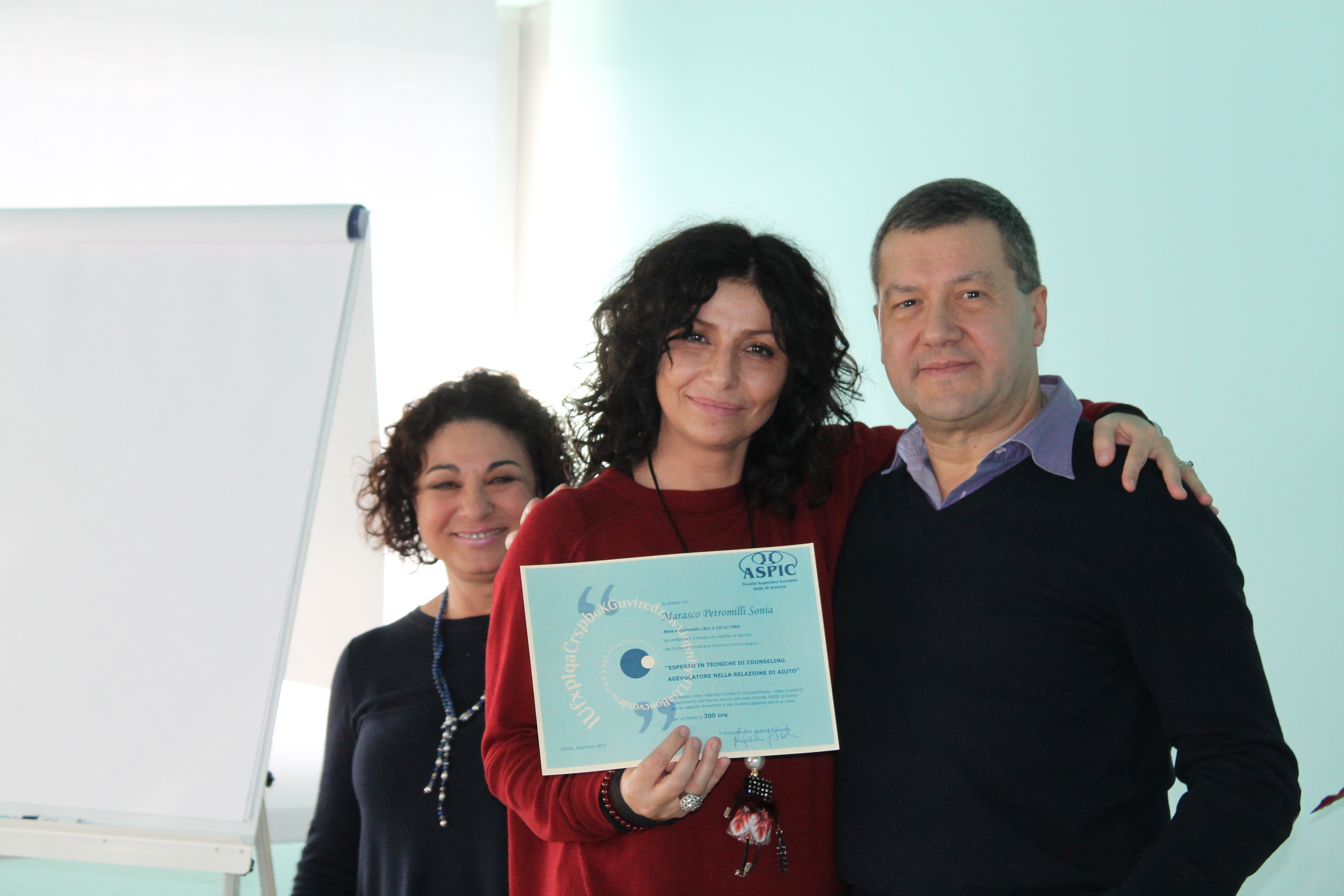 Sonia Marasco Petromilli
