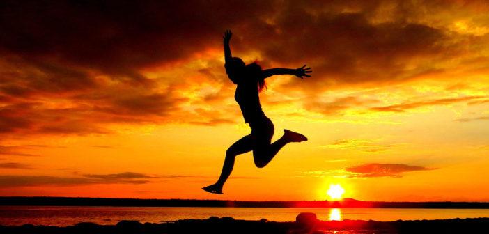 Vivere una vita adulta senza scuse e rimpianti