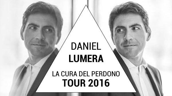 5 Novembre – La Cura del Perdono con Daniel Lumera
