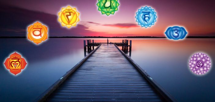 """7 Ottobre – Conferenza """"L'Energia dei Chakra"""""""