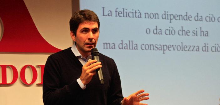 """Corso di Specializzazione """"Life Designer del Perdono"""" con Daniel Lumera"""