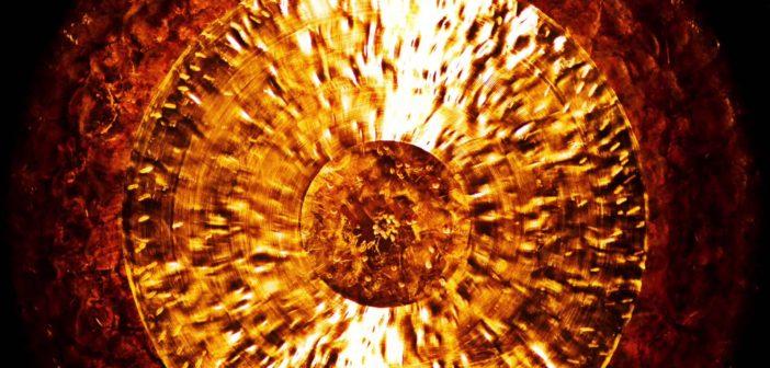 Due appuntamenti con il potere delle vibrazioni – Il Bagno di Gong
