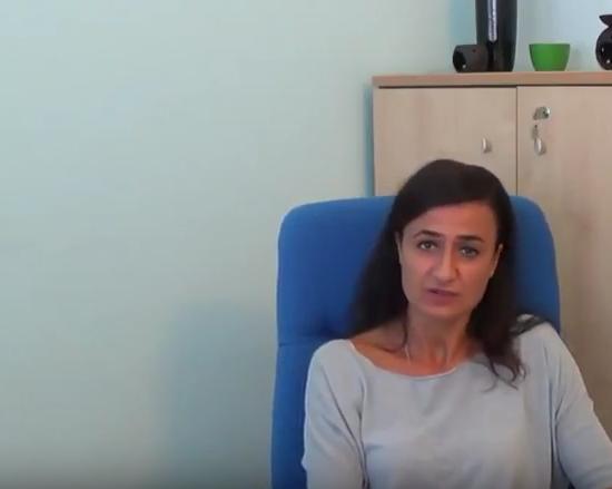 Sabina Schiavoni: un nuovo modo di lavorare nel Sociale